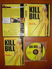 Kill Bill Volume 1 [DVD] Quentin Tarantino, Uma Thruman, Lucy Liu, Daryl Hannah