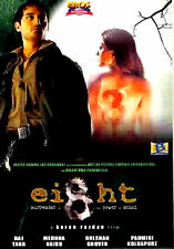 EIGHT- NEW ORIGINAL BOLLYWOOD DVD