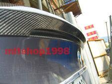 BMW E90 M-TECH CARBON TRUNK SPOILER 318 320 323 325 328