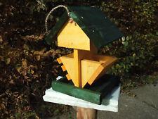 Mangeoire à Oiseaux Petit Multicolore pour Attacher Distributeurs de Nourriture