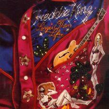 Freddie King - Larger Than Life [New CD]