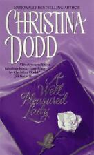 A Well Pleasured Lady 1 by Christina Dodd (1997, Paperback) 5199