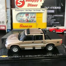 2009 Chevrolet S10 DeLuxe 2.5 Pick up