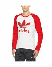 adidas Long Sleeve Graphic Tees for Men