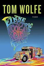 The Electric Kool-Aid Acid Test by Tom Wolfe (2008, Paperback)