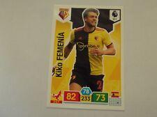 "Panini Adrenalyn XL 19/20 ""KIKO FEMENIA"" #311 Trading Card"