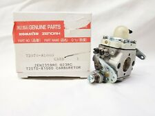 Zenoah ZEN2359RC RC Engine G23RC Carburetor Assembly T2070-81000