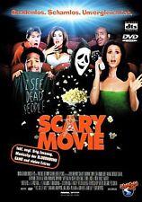 Scary Movie 1 # DVD-NEU