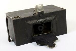 "Vintage c1910 ~ ""Kodak Panoram No. 4 Model B"" Camera             #2539"