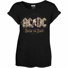 Unbranded Rock Regular Size T-Shirts for Women