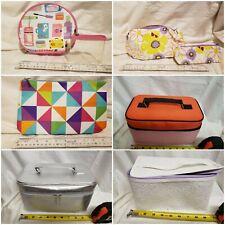 Clinique Cosmetic Bag Pouch Clutch