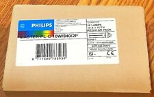 10 Pack Light Bulb Philips Lighting  PL-C 10W/840/2P 10 Watt CFL - FREE SHIPPING