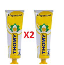 2X THOMY Mayonnaise Nestle Swiss Deli Sauce Spread Dressing KOSHER 265g/9.34 oz