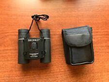 8x21 Lightweight Compact Binoculars, Brigenius Mini Pocket Binocular Fully Small