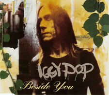 Iggy Pop - Beside You      CDSingle