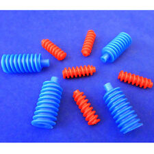 Worm Small Plastic - Pack of 100 - ME213-0000