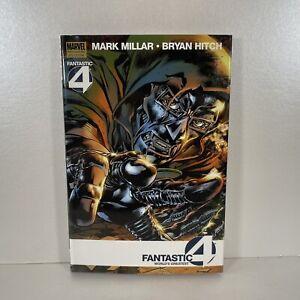 Fantastic Four: World's Greatest Variant Hardback Graphic Novel - Marvel Comics