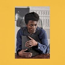 BENJAMIN CLEMENTINE I TELL A FLY CD -PRE-ORDER Released September 15th 2017