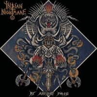 INDIAN NIGHTMARE - BY ANCIENT FORCE   CD NEU