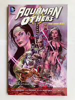 Aquaman and the Others Vol 2 Alignment Earth -DC Comics New 52 Graphic Novel TPB