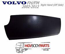 Volvo FH/FM 2nd-3rd Bumper Plastic corner panel RH