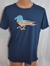 MODERN AMUSEMENT size XL MEN'S BIRD T-SHIRT