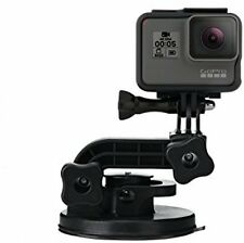 Go Pro Suction Cup Official Mount Attach cars boats motorcycles quick convenient