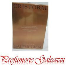 BALENCIAGA CRISTOBAL PERFUMED SATIN BAT GEL - 200 ml