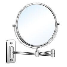 Specchi da bagno acquisti online su ebay - Specchio ingranditore bagno ...