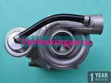 NEW GENUINE IHI RHB5 VI58 8944739540 ISUZU Trooper Rodeo 4JB1T 2.8 Turbocharger