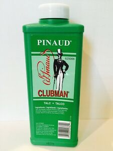 Clubman Pinaud Talc Powder - 9oz