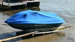 Sunbrella PWC Jet ski cover Yamaha SUV 1200 1999-2004 99 00 01 02 03 04