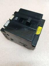 Square D Ehb34020 3 pole 20 amp 480 Volt Circuit Breaker Chip