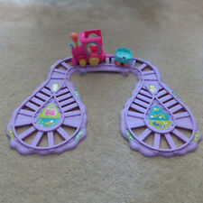 My Little Pony Friendship is Magic Express Train, Track, and Car 35891 Motorized
