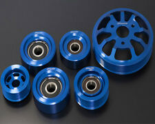 Greddy Racing Pulley Kit for Scion FR-S Subaru BRZ Toyota GT86 13-UP