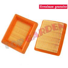 2x Filtre à Air pour STIHL FS120 FS200 FS250 FS300 FS400 FS450 Débroussailleuse