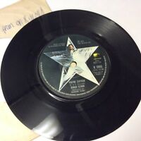 "Ringo Starr 'You're Sixteen' R5995 UK 7"" Single VG+ Very Tidy Copy!"