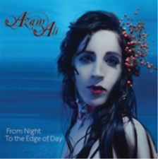 Azam Ali-From Night to the Edge of Day (US IMPORT) CD NEW