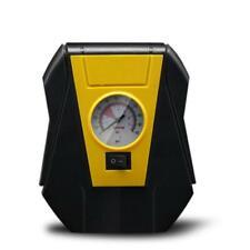 Tire Inflator Car Air Compressor Electric Pump Portable Auto 12V DC Volt 100 PSI