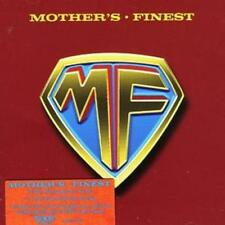 Mother's Finest : Mother's Finest CD (2008) ***NEW***