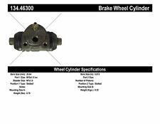 Drum Brake Wheel Cylinder-Natural Rear Centric fits 1994 Mitsubishi Eclipse