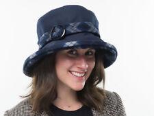 Gorras y sombreros de mujer sin marca de algodón
