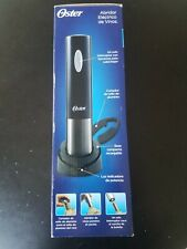 NEW Oster Electric Wine Bottle Opener FPSTBW8225