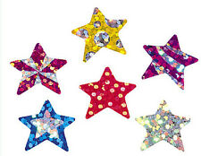 TREND Star Brights Sparkle reward praise stickers
