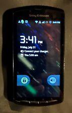 Sony Ericsson Experia Cell Phone -Used-