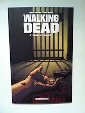Walking Dead - Tome 3 - Sains et saufs ? - Robert Kirkman - Book French/Francais