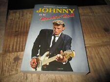 Johnny Hallyday-Livre Johnny et le Rock n Roll-Tbe