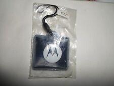 Handyanhänger,  Motorola Kissen, 3,5x3,5 cm NEU!