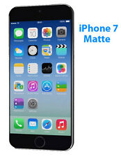 5X Anti-Glare Matte Screen Protector Guard Films for Apple iPhone 7 4.7