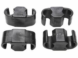 Front AC Delco Coil Spring Adjuster fits GMC C3500 1979-1986, 1988-1999 53FSSH